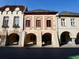 Pronájem, kancelářské prostory, 78 m2, Čáslav
