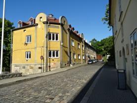 Prodej, nájemní dům, 411 m2, Kynšperk nad Ohří