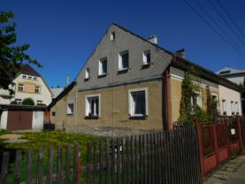 Prodej, rodinný dům, Jablonné v Podještědí, ul. Tyršova