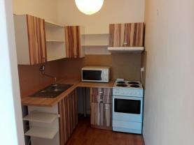 Prodej, byt 1+kk, 32 m2, Orlová, ul. Květinová
