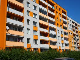 Prodej, byt 3+1, 80 m2, J. Palacha, Mladá Boleslav II