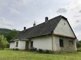 Prodej, rodinný dům, Jakubčovice nad Odrou, ul. Sportovní