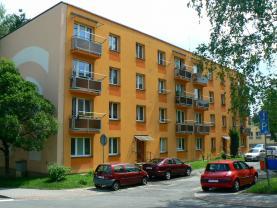 Prodej, byt, 2+1, 50m2, Kopřivnice, ulice Zdeňka Buriana