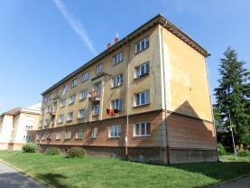 Prodej, byt 3+1, Žďár nad Sázavou, ul. Okružní