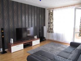 Prodej, byt 3+1+L, 65 m2, Cheb, ul. Dvořákova