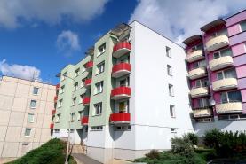 Prodej, byt 2+kk, 46 m2, Vimperk