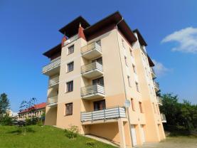 Prodej, byt 3+kk, 97 m2, OV, Mariánské Lázně, ul Křižíkova