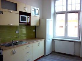 Prodej, byt 2+1, Krnov, ul. Bezručova
