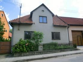 Prodej, rodinný dům 4+1, Nedašov