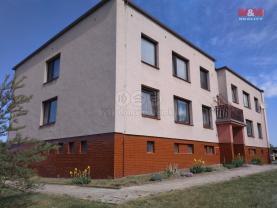 Prodej, byt 4+1, Třebechovice pod Orebem
