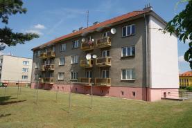 Prodej, byt 3+1, 70 m2, Bakov nad Jizerou