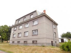 Prodej, byt 3+1, Jenišovice u Jablonce nad Nisou