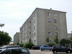 Prodej, byt 2+1, 70 m2, Mladá Boleslav, ul. Laurinova