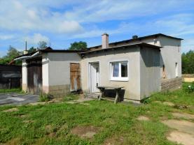 Prodej, rodinný dům, 3+1, Chlum Svaté Maří, ul. Hornická
