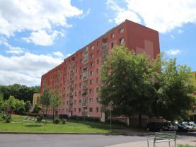 Prodej, byt 3+1, 72 m2, Klášterec n. Ohří, ul. Družstevní