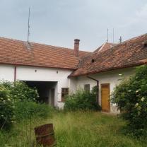 Prodej, zemědělská usedlost, 1976m2, Jaroměřice nad Rokytnou