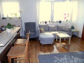 Prodej, byt 4+kk, 91 m2, Brno - Lesná, ul. Dusíkova