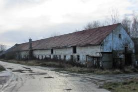 (Prodej, zemědělský objekt, 1000m2, Pavlíkov), foto 4/12
