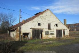 Prodej, zemědělský objekt, 1000m2, Pavlíkov