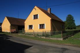 Prodej, rodinný dům, Dražovice, ul. Pod Hrází