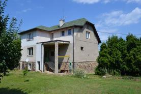 Prodej, rodinný dům, Řevnice, 774 m2, ul. Švabinského