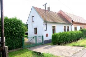 Prodej, rodinný dům, Strakonice - Dražejov u Strakonic