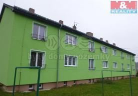 Prodej, byt 3+1, OV, 69 m2, Vysočany u Boru