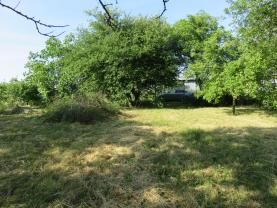 Prodej, zahrada 2 589 m2, Brno, Slatina
