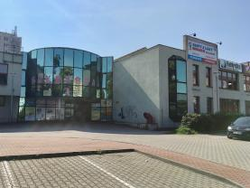 Pronájem, obchodní prostory, 215 m2, Ostrava - Zábřeh