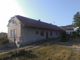 Prodej, rodinný dům, 130 m2, Němčice