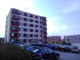 Pronájem, byt 3+1, Letovice, okres Blansko