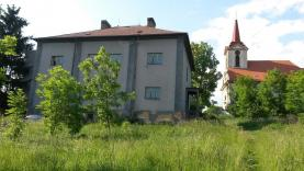 Prodej, fara, 1802 m2, Pernarec.
