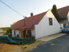 Prodej, rodinný dům 2+kk, 241 m2, Jarpice