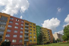 Prodej, byt 2+1, 66 m2, DV, Praha 4 - Kamýk