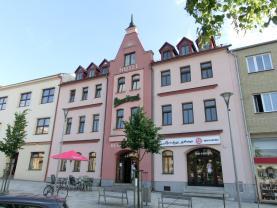 Prodej, hotel, Žďár nad Sázavou, ul. nám. Republiky