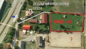 Prodej, provozní plocha, 4000 m2, Ostrava - Kunčice