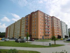 Prodej, byt 1+kk, Havířov - Šumbark, ul. Střední