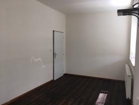 Pronájem, kancelářské prostory, 56 m2, Rakovník, ul. Kuštova