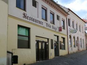 Prodej, nájemní dům, Česká Lípa, ul. Mikulášská