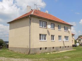 Prodej, byt 3+1, Lochovice