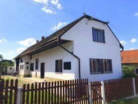 Prodej, rodinný dům, 370 m2, Horšice