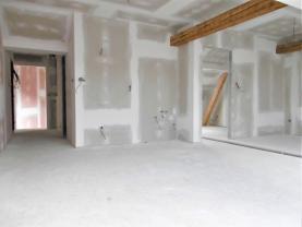Prodej, byt 3+kk, Krnov