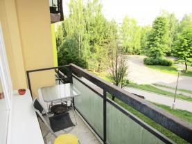 Prodej, byt 3+1, 61,7 m2, Brno, ul. Krymská