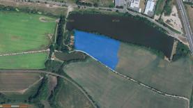 Prodej, pole, 41803m2, Hostivice - Praha západ