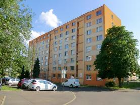Prodej, byt 2+1, 64 m2, OV, Litvínov, ul. Čapkova