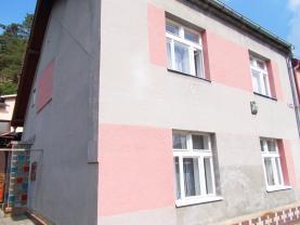 Prodej, rodinný dům, Mladá Boleslav, ul. Ptácká