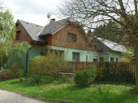 Prodej, rodinný dům, Dolní Bousov - Svobodín