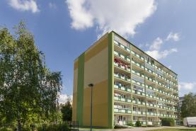 Prodej, byt 3+1, 80 m2, ul. Vondroušova, Praha 6 - Řepy
