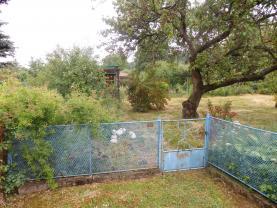Prodej, zahrada, Teplice, Řetenice