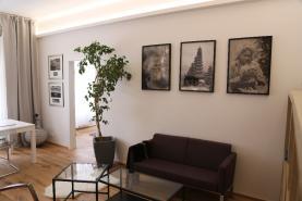 (Prodej, byt 4+kk, 69 m2, DV, Praha 10 - Vršovice), foto 3/11